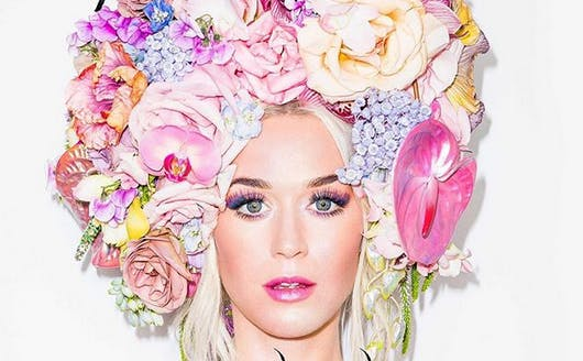 Katy Perry et Orlando Bloom : leur manière très drôle d'annoncer le sexe de leur bébé
