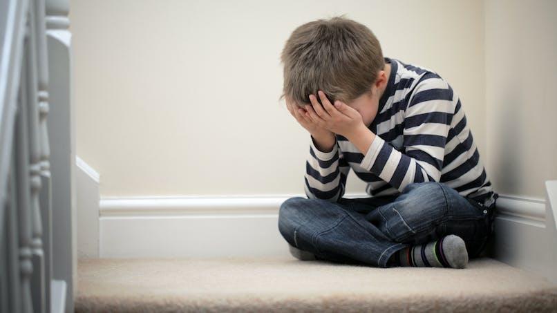 Les enfants peuvent signaler les violences par écrit