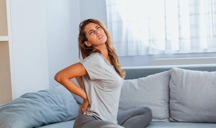 Stressé par le Covid-19 ? Voici 3 exercices de Chiro anti-mal de dos