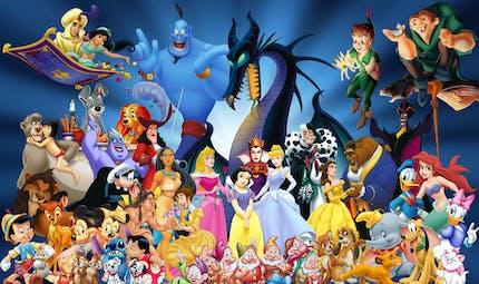 Disney + disponible en France : les meilleurs classiques à partager avec les enfants