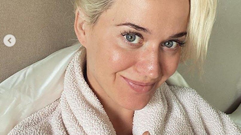 Katy Perry enceinte : ses idées de prénoms pour sa fille