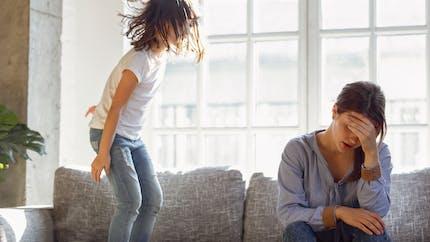 Confinement : maman va craquer! Développez votre patience avec la sophrologie