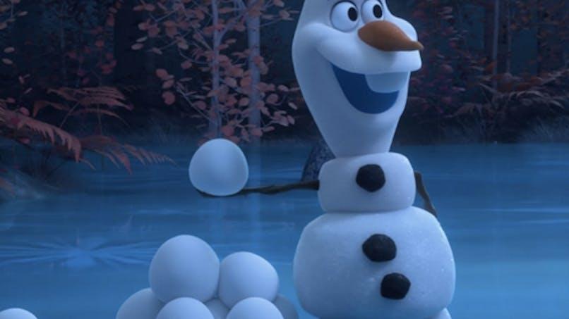 Loisirs : Une série sur Olaf à regarder pendant le confinement