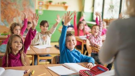 Rentrée scolaire 2020 : des créations de postes en primaire