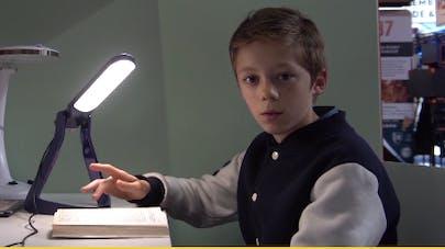 lampe lexilight