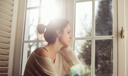 Confinement: il entraîne une déprime chez trois quarts des jeunes