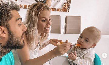 Jessica Thivenin émue : son fils peut enfin manger de vrais repas
