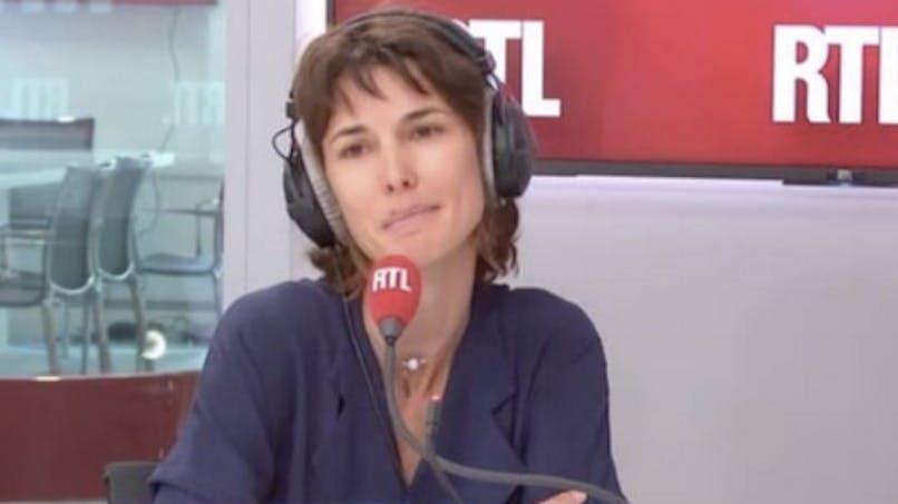 Confinement et autisme : la présentatrice Eglantine Eméyé vit mal la séparation d'avec son fils