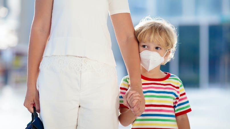 Coronavirus : finalement les enfants seraient faiblement contagieux, selon une étude