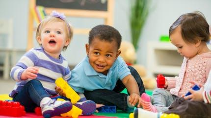 Crèches, assistantes maternelles…  : que se passe-t-il pour les tout-petits à partir du 11 mai ?