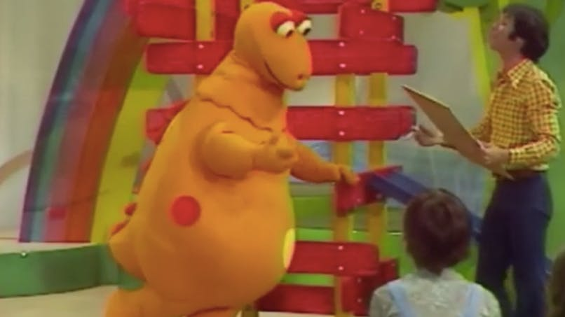 Télé : INA Kids, une chaîne avec des programmes pour enfants des années 70 et 80
