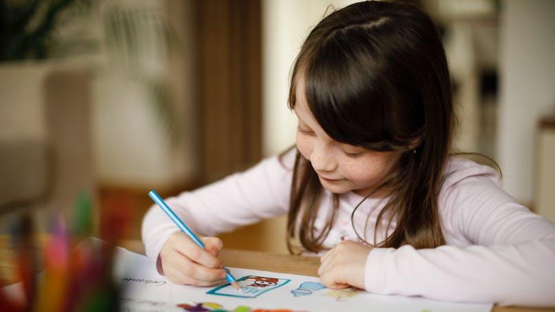 """Concours : Flammarion jeunesse invite les enfants à dessiner """"le monde d'après"""""""