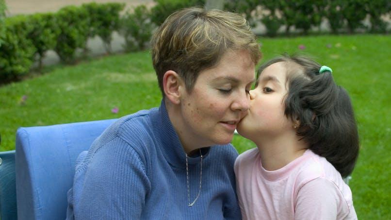 Témoignages : « Je suis parent... et handicapé »