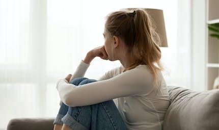 Dépression de l'ado : selon les symptômes, les traitements fonctionnent plus ou moins