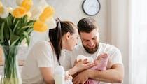 Lait infantile: les nouvelles recommandations
