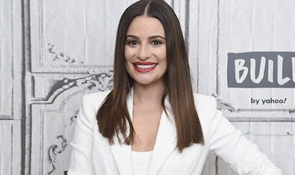 Grossesse: Lea Michele et Gigi Hadid attendent leur premier enfant