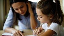 Confinement: c'est le moment de tester la vue de ses enfants avec les conseils de l'Asana