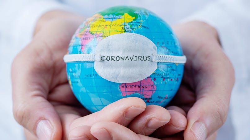 Coronavirus et déconfinement : une première carte des départements selon les couleurs dévoilée