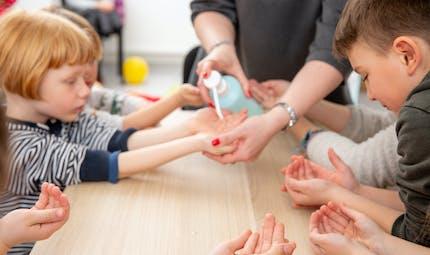 Réouverture des écoles : découvrez les mesures strictes qu'il faudra respecter
