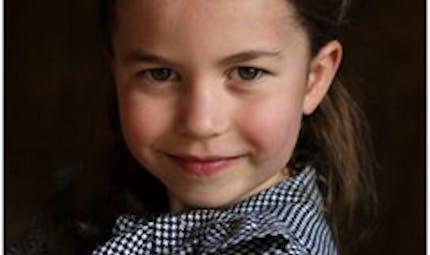 Princesse Charlotte : elle a fêté ses 5 ans ce week-end