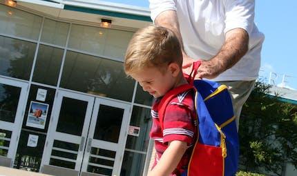 Phobie scolaire : comment accompagner un enfant pour le retour à l'école post-confinement ?