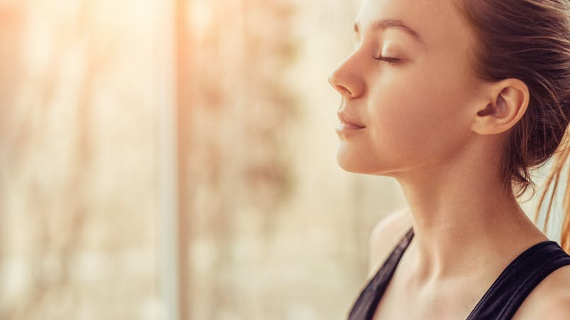 Après-confinement: comment rester zen avec la sophrologie