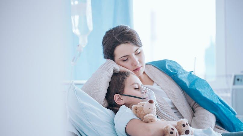 Covid-19 et maladie de Kawasaki : un enfant de 5 ans décède