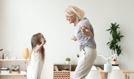 Déconfinement : les grands-parents vont-ils pouvoir voir leurs petits-enfants ?
