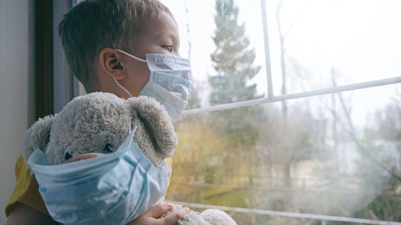 Maladie de Kawasaki : 125 enfants touchés en France