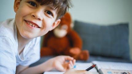 #c'est reparti : Ecole à la maison, des astuces pour tenir (le coup)