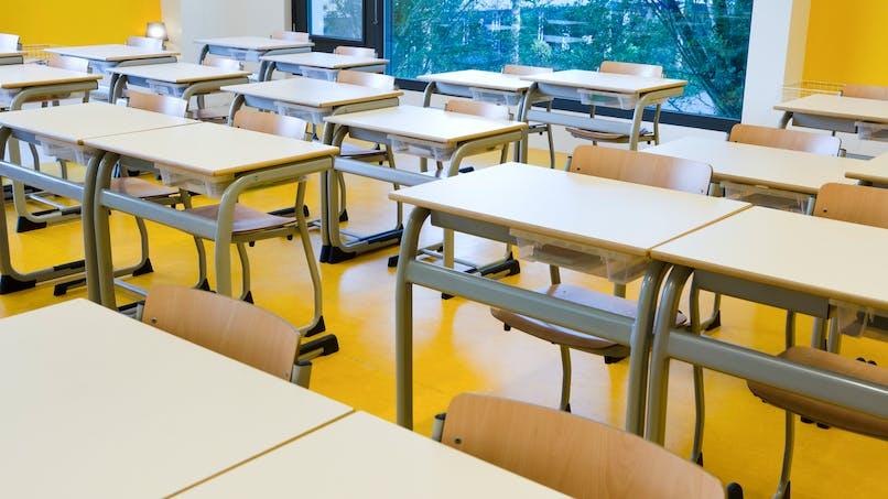 Coronavirus : des écoles déjà refermées pour cause d'enfants touchés par la maladie