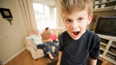 Comment aider votre enfant à surmonter ses colères