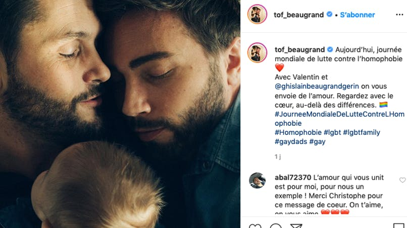 Alizée, Christophe Beaugrand, Kim Kardashian... le diapo des people en famille