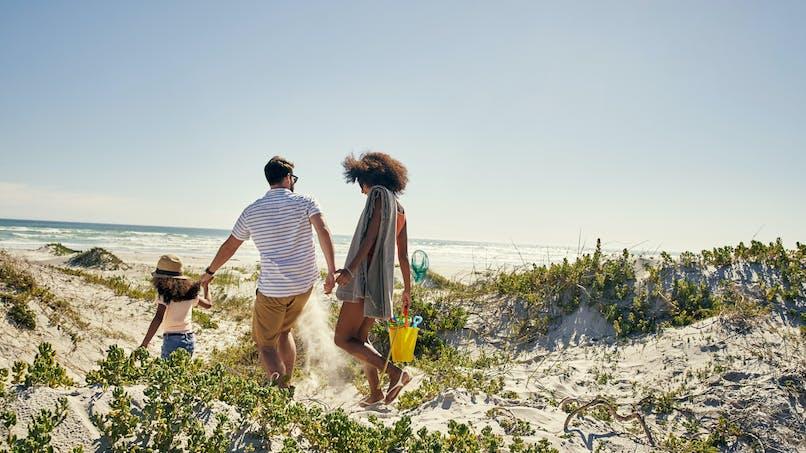 Chèques vacances : deux fois plus de familles vont en bénéficier