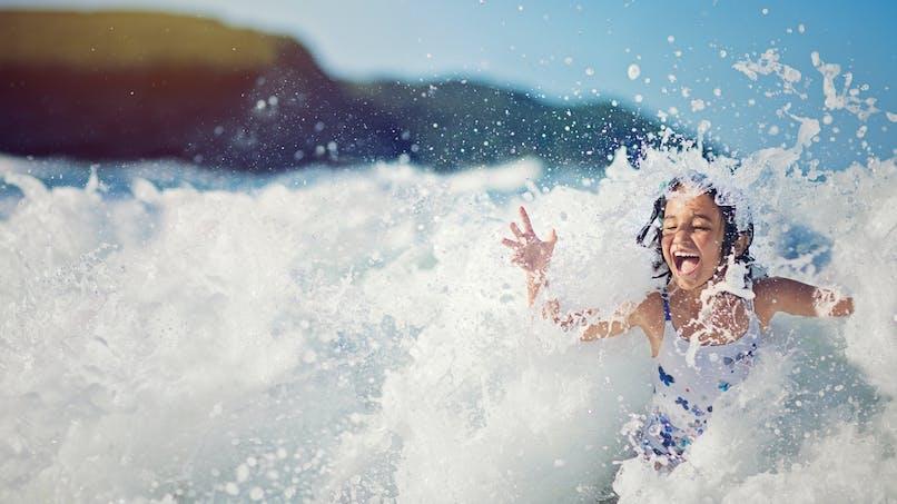 Peut-on attraper le coronavirus avec l'eau de mer ?