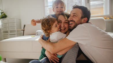Logement : comment pousser les murs de la maison quand la famille s'agrandit ?