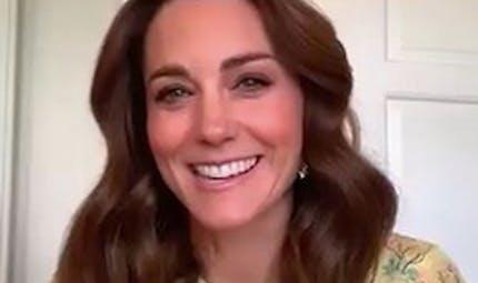 Kate Middleton : elle habille ses enfants en mode durable et éthique