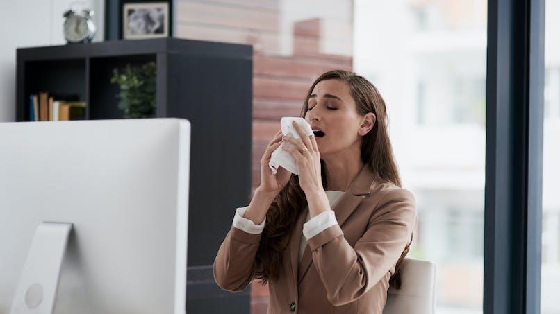 Allergies saisonnières: alerte rouge pour les graminées