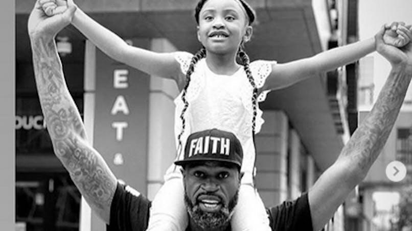 A 6 ans, la fille de George Floyd émeut les internautes :