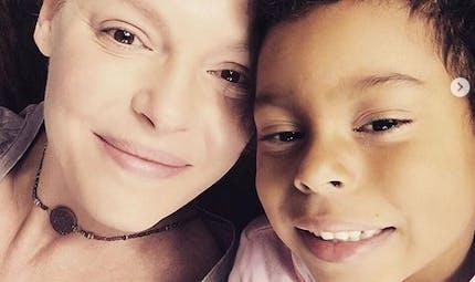 George Floyd : le texte poignant de Katherine Heigl, maman d'une fillette afro-américaine
