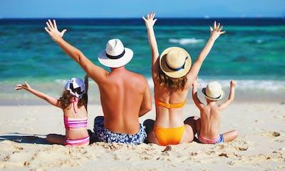 Vacances d'été : quel sera le budget des familles ?