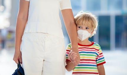 Coronavirus: les enfants seraient en réalité peu contaminés et peu contaminants