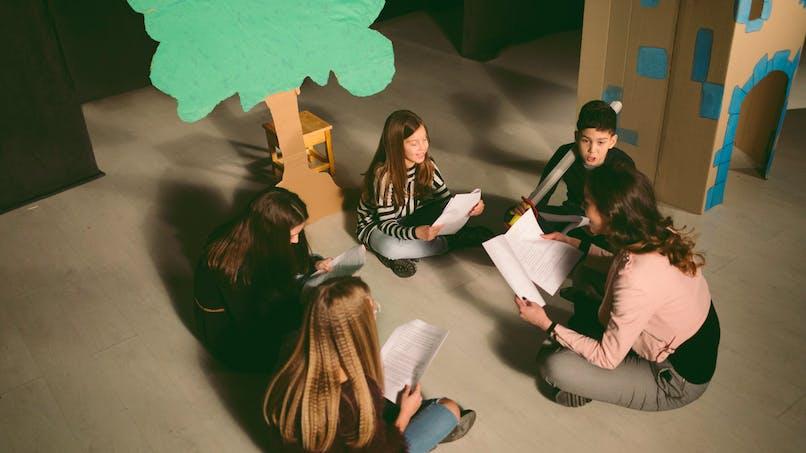Déconfinement : qu'est-ce que le dispositif 2S2C pour les élèves ?
