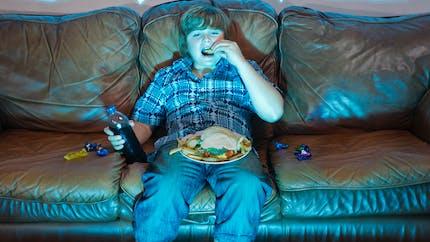 Confinement : il a entraîné une prise de poids supplémentaire chez l'enfant obèse
