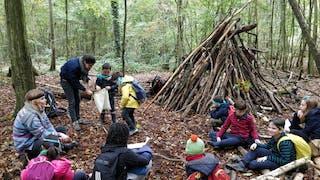 Les Décliques : les activités extra-scolaires qui reconnectent les enfants à la nature