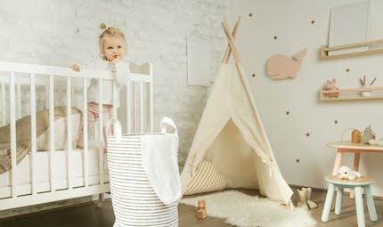 Chambre de bébé : la plus écologique possible !