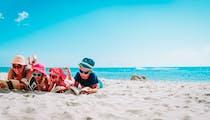 Vacances : votre plage fait-elle partie des nouveaux 'Pavillons bleus' de l'année ?