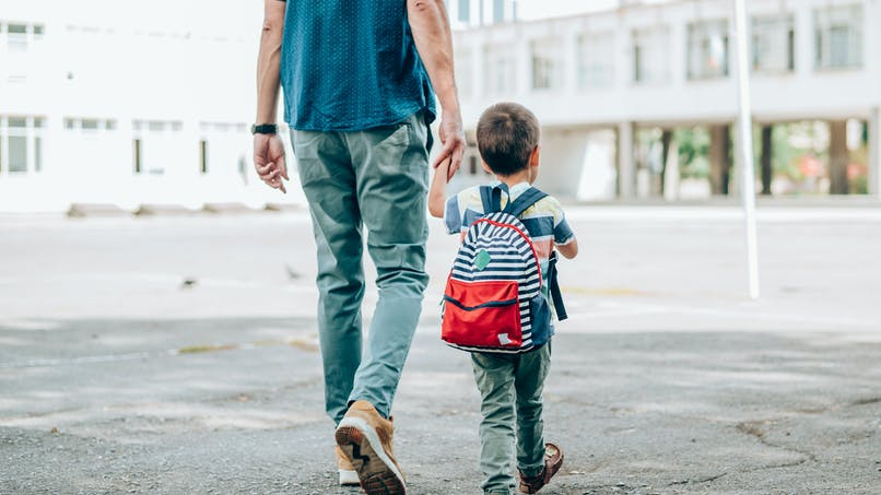 Qu'est-ce que je risque si je ne remets pas mon enfant à l'école le 22 juin ?