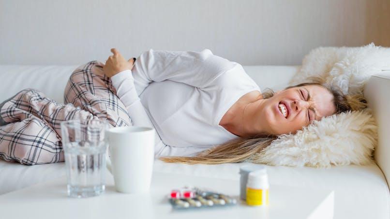 Endométriose : une grande enquête fait le point sur sa prise en charge en 2020