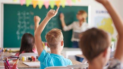 Profs sans masque, distanciation réduite... Voici nouveau protocole sanitaire dans les écoles